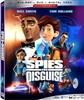 (Releases 2020/03/10) Spies in Disguise 02/20 Blu-ray (Rental)
