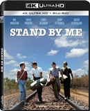 Stand by Me 4K UHD 06/19 Blu-ray (Rental)