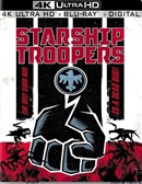 Starship Troopers 4K UHD Blu-ray (Rental)