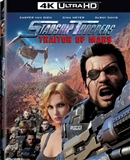 Starship Troopers: Traitor of Mars 4K UHD Blu-ray (Rental)