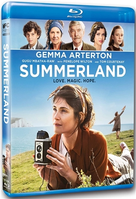Summerland 11/20 Blu-ray (Rental)