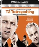T2: Trainspotting 4K UHD Blu-ray (Rental)