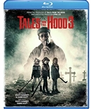 (Releases 2020/10/06) Tales From the Hood 3 09/20 Blu-ray (Rental)