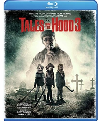 Tales From the Hood 3 09/20 Blu-ray (Rental)