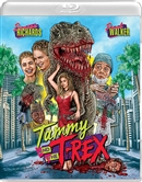 (Pre-order - ships 01/28/20) Tammy and the T-Rex 12/19 Blu-ray (Rental)