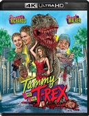 (Pre-order - ships 01/28/20) Tammy and the T-Rex 4K 01/20 Blu-ray (Rental)
