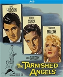 (Releases 2019/03/26) Tarnished Angels 01/19 Blu-ray (Rental)