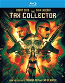 (Releases 2020/10/06) Tax Collector 09/20 Blu-ray (Rental)