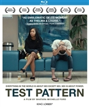 Test Pattern 04/21 Blu-ray (Rental)