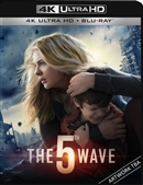 5th Wave 4K UHD Blu-ray (Rental)
