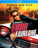 Adventures of Ford Fairlane 02/16 Blu-ray (Rental)