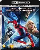 Amazing Spider-Man 2 4K UHD Blu-ray (Rental)