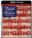 Birth of a Nation 4K UHD Blu-ray (Rental)