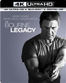 Bourne Legacy 4K Blu-ray (Rental)