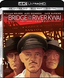 Bridge on the River Kwai 4K UHD Blu-ray (Rental)