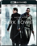 Dark Tower 4K UHD Blu-ray (Rental)