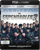Expendables 3 4K UHD Blu-ray (Rental)