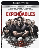 Expendables 4K UHD Blu-ray (Rental)