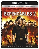 Expendables 2 4K UHD Blu-ray (Rental)