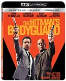 Hitman's Bodyguard 4K UHD Blu-ray (Rental)
