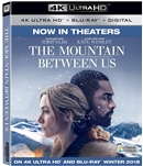 Mountain Between Us 4K UHD Blu-ray (Rental)