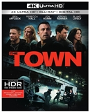 Town 4K UHD Blu-ray (Rental)