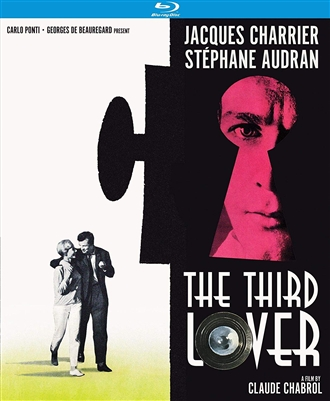 Third Lover aka L'Oeil Du Malin 01/20 Blu-ray (Rental)