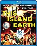 (Releases 2019/07/09) This Island Earth 05/19 Blu-ray (Rental)