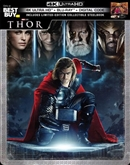 (Releases 2019/08/13) Thor 4K 07/19 Blu-ray (Rental)