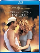 (Releases 2020/04/14) Tin Cup 03/20 Blu-ray (Rental)