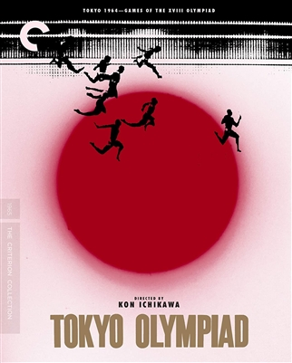 Tokyo Olympiad (Criterion Collection) 06/20 Blu-ray (Rental)