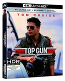 (Releases 2020/05/19) Top Gun 4K UHD Blu-ray (Rental)