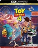 (Releases 2019/10/08) Toy Story 4 4K UHD 09/19 Blu-ray (Rental)