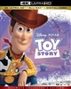 (Releases 2019/06/04) Toy Story 4K UHD 05/19 Blu-ray (Rental)
