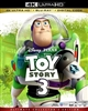 (Releases 2019/06/04) Toy Story 3 4K UHD 05/19 Blu-ray (Rental)