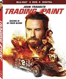 Trading Paint 05/19 Blu-ray (Rental)