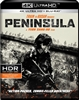 (Releases 2020/11/24) Train to Busan Presents: Peninsula 4K UHD 08/20 Blu-ray (Rental)