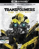 Transformers: Dark of the Moon 4K UHD Blu-ray (Rental)