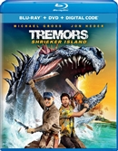 (Releases 2020/10/20) Tremors: Shrieker Island 08/20 Blu-ray (Rental)