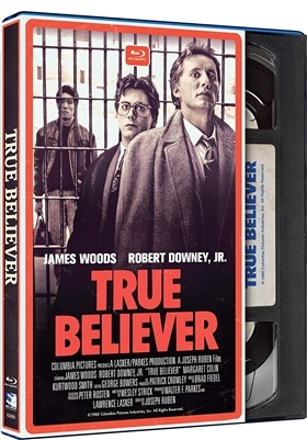 True Believer 05/19 Blu-ray (Rental)