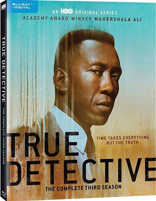 True Detective Season 3 Disc 3 Blu-ray (Rental)