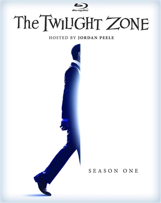Twilight Zone (2019): Season 1 Disc 5 Blu-ray (Rental)