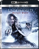 Underworld: Blood Wars 4K UHD Blu-ray (Rental)