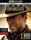 Unforgiven 4K UHD Blu-ray (Rental)
