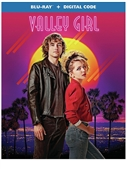 (Releases 2020/10/06) Valley Girl 09/20 Blu-ray (Rental)