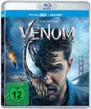 Venom 3D 12/19 Blu-ray (Rental)