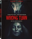 Wrong Turn: Foundation 02/21 Blu-ray (Rental)