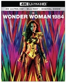 Wonder Woman 1984 4K UHD Blu-ray (Rental)