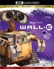 (Releases 2020/03/03) WALL-E 4K 02/20 Blu-ray (Rental)