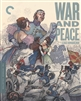 (Releases 2019/06/25) War and Peace The Criterion Collection Disc 1 05/19 Blu-ray (Rental)